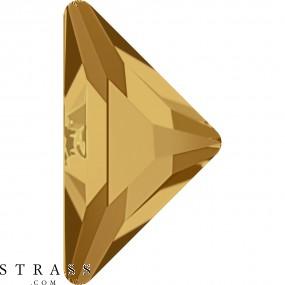 Swarovski Kristalle 2740 Light Colorado Topaz (246)