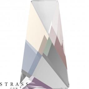 Swarovski Kristalle 2770 Crystal (001) Aurore Boréale (AB)