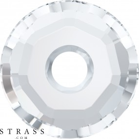 Swarovski Kristalle 3129 MM 7,0 CRYSTAL P288 (1062067)