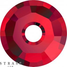Swarovski Kristalle 3129 MM 7,0 LIGHT SIAM P288 (1068890)