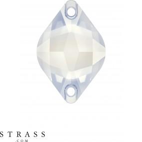 Swarovski Kristalle 3211 White Opal (234)