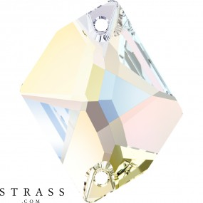 Swarovski Kristalle 3265 Crystal (001) Aurore Boréale (AB)