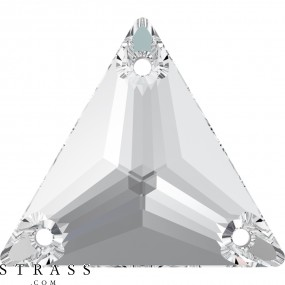 Swarovski Kristalle 3270 Crystal (001)