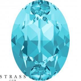 Swarovski Kristalle 4120 Aquamarine (202)