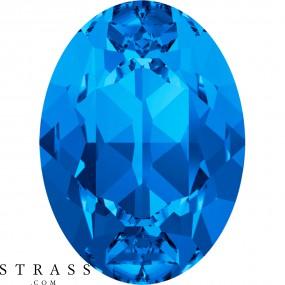 Swarovski Kristalle 4120 Sapphire (206)
