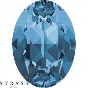 Swarovski Kristalle 4120 Montana (207)