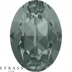 Swarovski Kristalle 4120 Black Diamond (215)