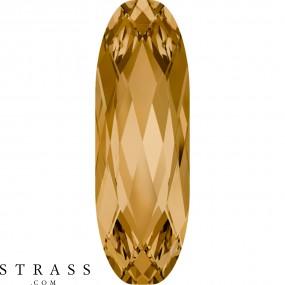 Swarovski Kristalle 4161 Light Colorado Topaz (246)