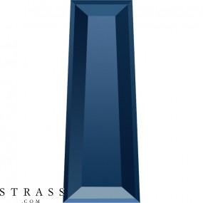 Swarovski Kristalle 4503 Crystal (001) Metallic Blue (METBL)