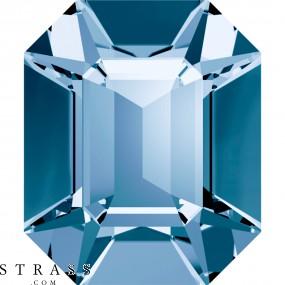 Swarovski Kristalle 4600 MM 8,0X 6,0 MONTANA F (26318)