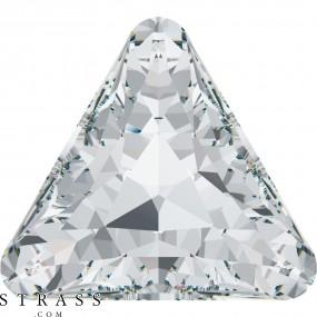 Swarovski Kristalle 4722 MM 6,0 CRYSTAL F (83340)