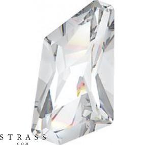 Swarovski Kristalle 4767 Crystal (001)