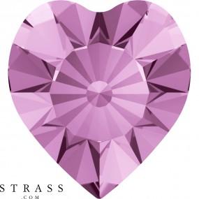 Swarovski Kristalle 4835 Light Amethyst (212)