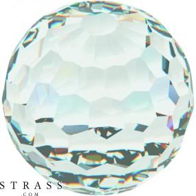 Swarovski Kristalle 4869 MM 6,0 AQUAMARINE CAL'VZ' (623131)