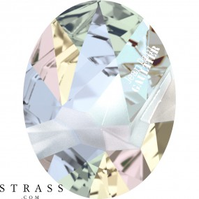 Swarovski Kristalle 4920 MM 23,0X 18,0 CRYSTAL AB F T1156 (5206234)