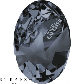 Swarovski Kristalle 4920 MM 23,0X 18,0 CRYSTAL SILVNIGHT T1156 (5206239)