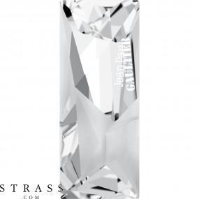 Swarovski Kristalle 4924 MM 23,0X 9,0 CRYSTAL F T1160 (5140018)