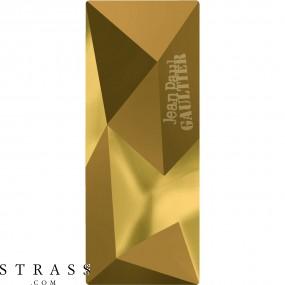 Swarovski Kristalle 4924 MM 23,0X 9,0 CRYSTAL DORADO F T1160 (5205971)