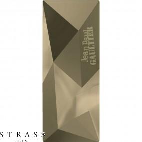 Swarovski Kristalle 4924 Crystal (001) Metallic Light Gold (MLGLD)