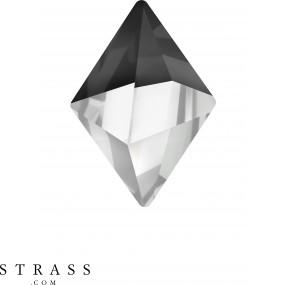 Swarovski Kristalle 4929 MM 24,0X 17,0 CRYSTAL MOZCALVSI F (5297552)