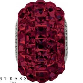 Swarovski Kristalle 180201 Siam (208)