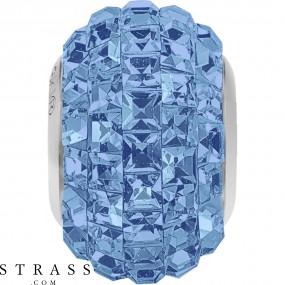 Swarovski Kristalle 180201 Light Sapphire (211)