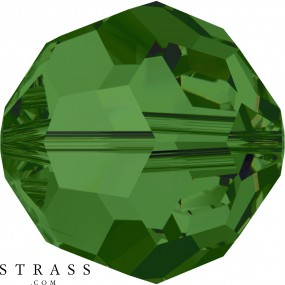 Swarovski Kristalle 5000 MM 8,0 FERN GREEN (1052860)