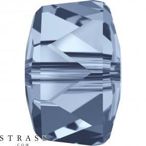 Swarovski Kristalle 5045 Denim Blue (266)
