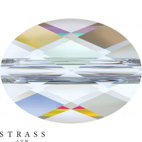 Swarovski Kristalle 5051 Crystal (001) Aurore Boréale (AB)