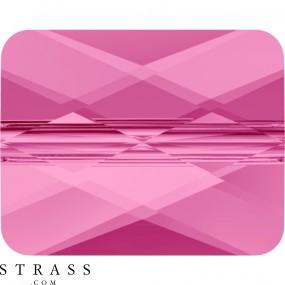 Swarovski Kristalle 5055 Rose (209)