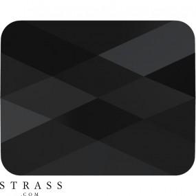 Swarovski Kristalle 5055 MM 8,0X 6,0 JET (5037929)