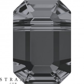 Swarovski Kristalle 5514 MM 10,0X 7,0 CRYSTAL SILVNIGHT (5144385)