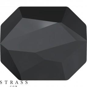 Swarovski Kristalle 5520 MM 12,0 JET (910581)