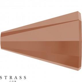 Swarovski Kristalle 5540 Crystal (001) Rose Gold (ROGL)