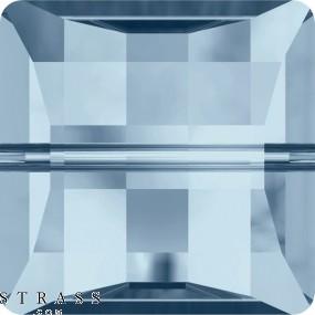 Swarovski Kristalle 5624 Denim Blue (266)
