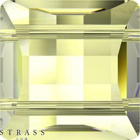 Swarovski Kristalle 5625 Jonquil (213)