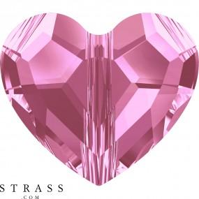 Swarovski Kristalle 5741 Rose (209)