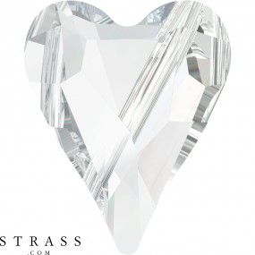 Swarovski Kristalle 5743 MM 12,0 CRYSTAL (1081014)