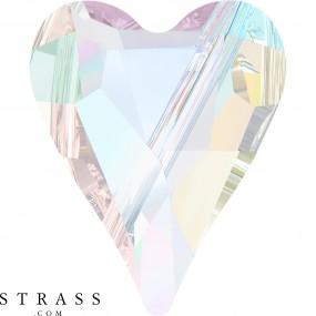Swarovski Kristalle 5743 Crystal (001) Aurore Boréale (AB)