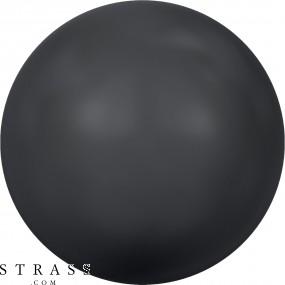 Swarovski Kristalle 5810 Crystal (001) Black Pearl (298)