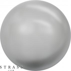 Swarovski Kristalle 5810 Crystal (001) Light Grey Pearl (616)