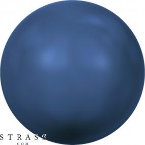 Swarovski Kristalle 5810 Crystal (001) Lapis Pearl (717)
