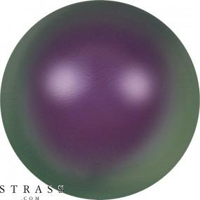 Swarovski Kristalle 5810 Crystal (001) Iridescent Purple Pearl  (943)