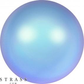 Swarovski Kristalle 5810 Crystal (001) Iridescent Light Blue Pearl (948)