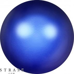 Swarovski Kristalle 5810 Crystal (001) Iridescent Dark Blue Pearl (949)