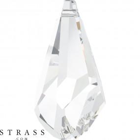 Swarovski Kristalle 6015 MM 50,0 CRYSTAL (878434)