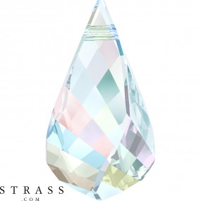Swarovski Kristalle 6020 MM 18,0 CRYSTAL AB (1134324)