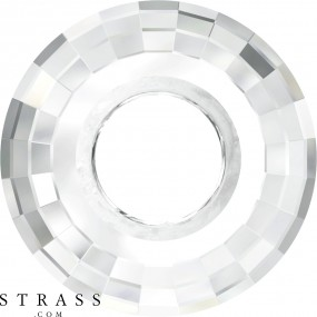 Swarovski Kristalle 6039 Crystal (001)