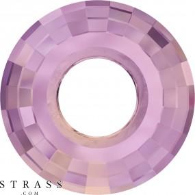 Swarovski Kristalle 6039 MM 25,0 CRYSTAL LILACSHADO (5047638)