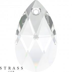 Swarovski Kristalle 6106 Topaz Blend (722)